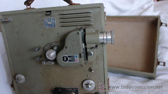 PREYECTOR SUPER 8MM ROYAL (Antigüedades - Técnicas - Aparatos de Cine Antiguo - Proyectores Antiguos)