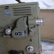 Antiquités: PREYECTOR SUPER 8MM ROYAL. Lote 36414024