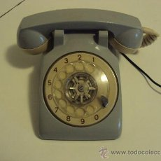Teléfonos: UN CLASICO DE STANDAR ELECTRICA. Lote 36460413