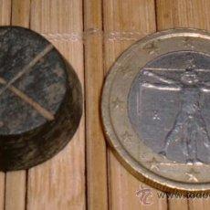 Antigüedades: PONDERAL ANTIGUO. Lote 36678051