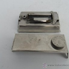 Antigüedades: QUEMADOR DE LABORATORIO MEDICO. Lote 36601421
