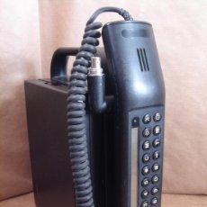Teléfonos: ANTIGUO Y RARO TELEFONO MOVIL DE MALETA COCHE CON TECLA @ - TELYCO TIPO I-4191- AÑO 1988 TELEFONICA. Lote 36680584