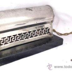 Antigüedades: APARATO ANTIGUO ELECTRICO DESCONOCIDO MAQUINA ANTIGUA VINTAGE . Lote 36672943