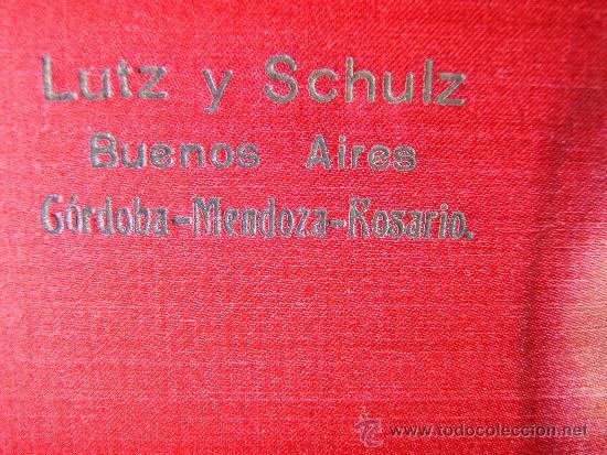 Antigüedades: ESTUCHE PRIMERAS CURAS CON INSTRUMENTOS MEDICINA-LUTZ Y SCHULZ-20X12X11CM-FINAL SIGLO XIX?-RARISIMO. - Foto 2 - 36936537