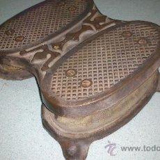 Antigüedades: FUELLE JOYERIA. Lote 37119089