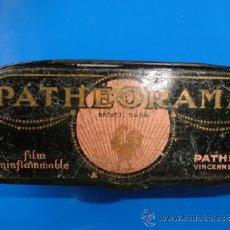 Antigüedades: VISOR PATHEORAMA. Lote 37126580