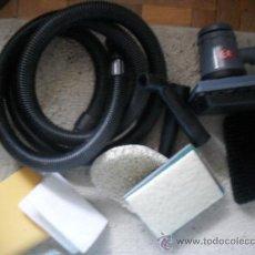 Antigüedades: ACCESORIO ASPIRADOR LUX - TURBO CLEAN - (COMPLETO). Lote 139410213