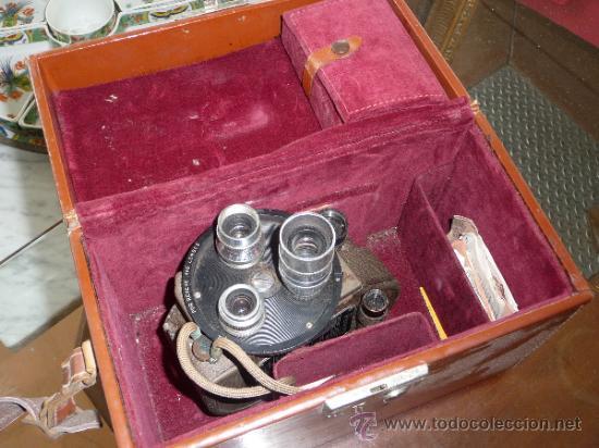 Antigüedades: Antigua camara grabadora filmadora, marca Revere Eight, desconozco del tema. - Foto 12 - 37243368