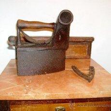 Antigüedades: PLANCHA ANTIGUA.. Lote 37261802