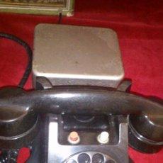 Teléfonos: TELÉFONO CON TIMBRE EXTERIOR. TIPO CENTRALITA ERICSSON. Lote 37288057