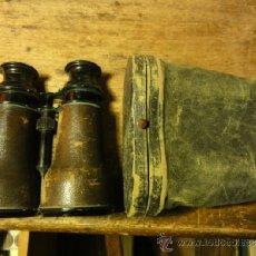 Antigüedades: BINOCULARES. Lote 37428906