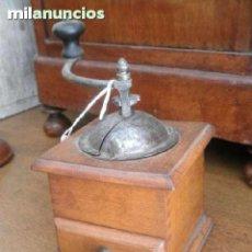 Antigüedades: ANTIGUO MOLINILLO DE CAFÈ. Lote 37508870