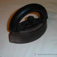 Antigüedades: ANTIGUA PLANCHA AMERICANA DESMONTABLE. Lote 37664721