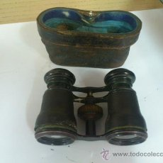 Antigüedades: PRISMATICOS ANTIGUOS. Lote 37883515