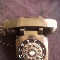 Teléfonos: TELEFONO FUNCIONA FALTA CABLE CONEXION PESO 2,KIG. Lote 37991935