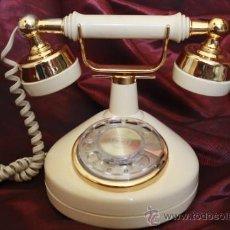 Teléfonos: TELEFONO CELEBRITY DE WESTERN ELECTRIC AÑOS 70. Lote 38171909