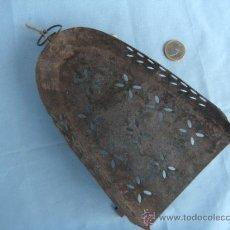 Antigüedades: ANTIGUO PIE DE PLANCHA, PLANCHERO.. Lote 38352292