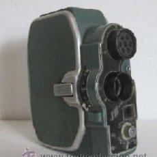 Antigüedades: CAMARA TOMAVISTAS BAUER 88 B. Lote 38387401