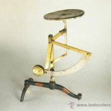 Antiquités: ANTIGUO PESO DE CARTAS - 150 GRAMOS. Lote 38424144