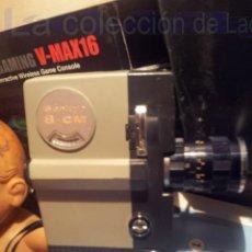 Antigüedades: TOMAVISTAS SANKYO 8-CM (1963). Lote 38462207