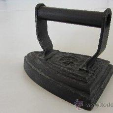 Antiquitäten - PLANCHA DE HIERRO - 38757017