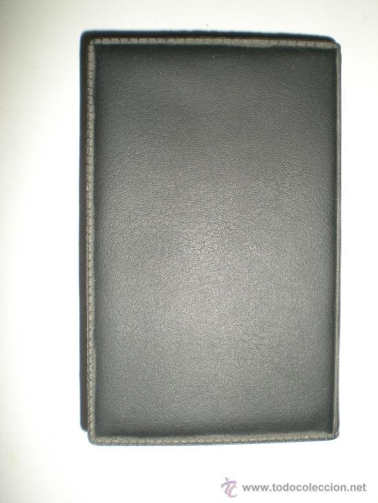 Antigüedades: calculadora sanyo con su funda - Foto 2 - 38790468