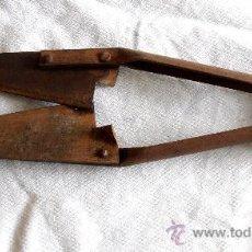 Antigüedades: TIJERA DE ESQUILAR, RAPAR OVEJAS. Lote 38893560