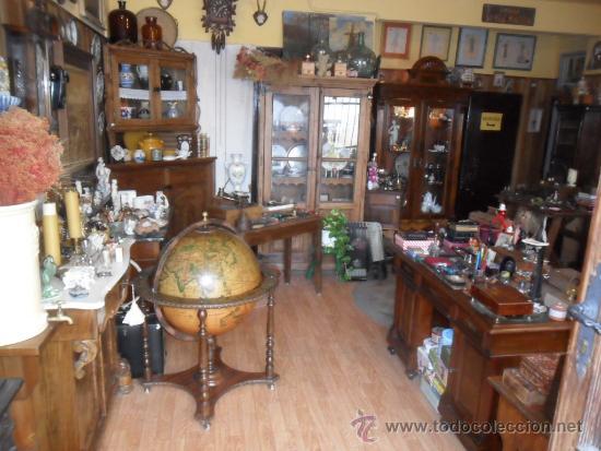 Antigüedades: PEQUEÑO RINCÓN DE MI TIENDA - Foto 3 - 27366545