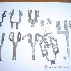 Antigüedades: VENTA PORTACINTAS DE MAQUINA DE ESCRIBIR ANTIGUAS. Lote 96546856