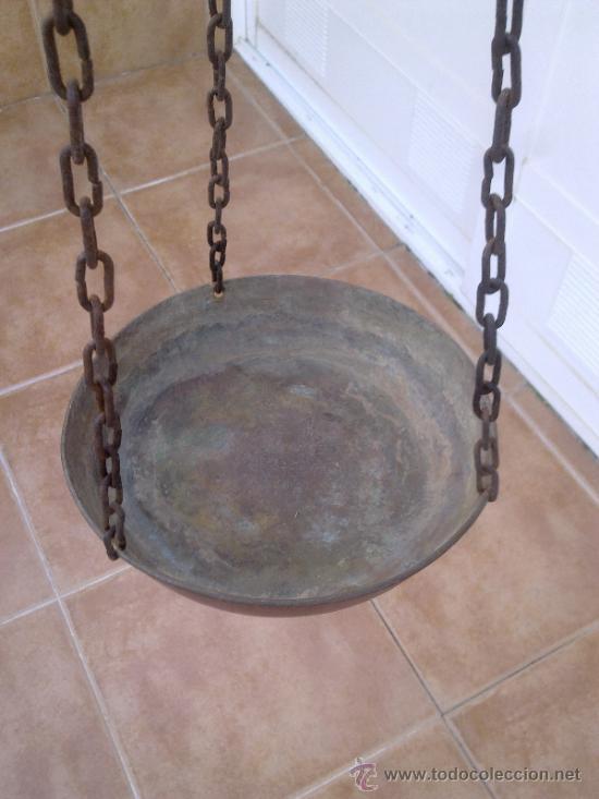Antigüedades: Romana de Bronce y Hierro - Foto 3 - 39055155