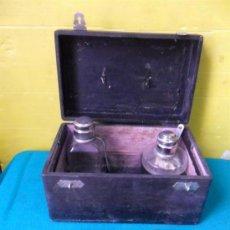 Antigüedades: INSTRUMENTO MEDICO. Lote 39091118