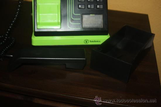 Teléfonos: cabina telefono color verde - Foto 3 - 39222950