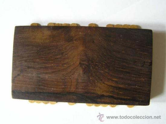 Antigüedades: CONTADOR - CALCULADORA - ABACO - Foto 4 - 39218247