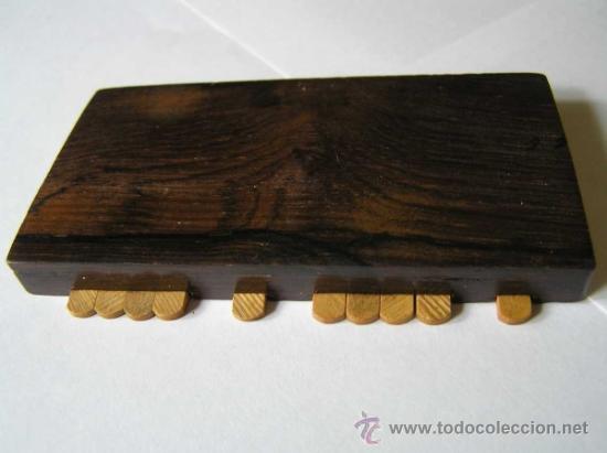 Antigüedades: CONTADOR - CALCULADORA - ABACO - Foto 9 - 39218247