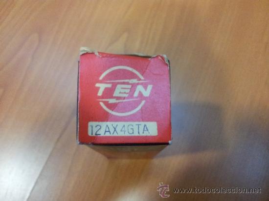 Antigüedades: varias lamparas muy antiguas para television o radio antiguos - Foto 4 - 39231267