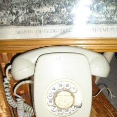 Teléfonos: **TELEFONO DE PARED EN COLOR GRIS**. Lote 47073281