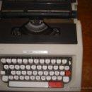 Antigüedades: MAQUINA DE ESCRIBIR OLIVETTI LETTERA 42. 1980. Lote 39398824
