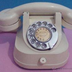 Teléfonos: ANTIGUO TELÉFONO DE SOBREMESA MARCA A.T.E.A AÑOS 40/50 . Lote 39619675