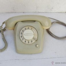 Teléfonos: TELEFONO DE SOBREMESA. Lote 39674251