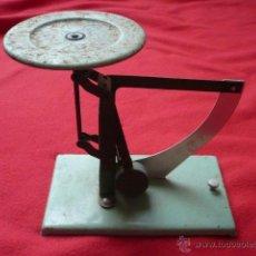 Antigüedades: ANTIGUO PESACARTAS HASTA 250GRS PRODUCTION POSSO. Lote 39713114