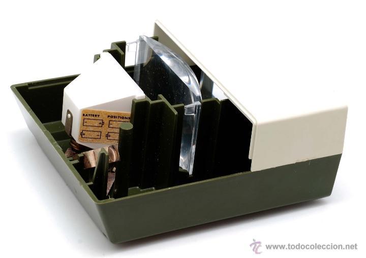 Antigüedades: Visor Vistarama Hanimex para diapositivas con caja años 70 - Foto 3 - 39702559