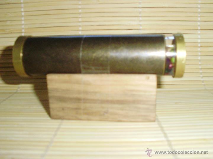 CALIDOSCOPIO INGLES (Antigüedades - Técnicas - Otros Instrumentos Ópticos Antiguos)