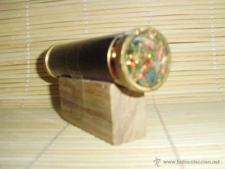 Antigüedades: Calidoscopio Ingles - Foto 2 - 39724518