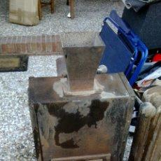Antigüedades: CHIMENEA. Lote 39740644