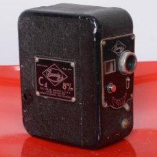 Antigüedades: EUMIG C4. Lote 39968803