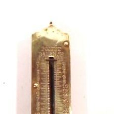Antigüedades: PEQUEÑA ROMANA DE METAL DE COBRE DE LOS AÑOS1920/30. Lote 40169813