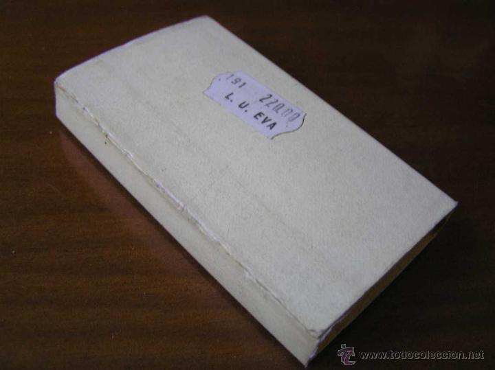 Antigüedades: CURSOR PARA REGLA DE CALCULO FABER CASTELL 2/83 N CALCULADORA RUNNER SLIDE RULE RECHENSCHIEBER - Foto 16 - 40176932