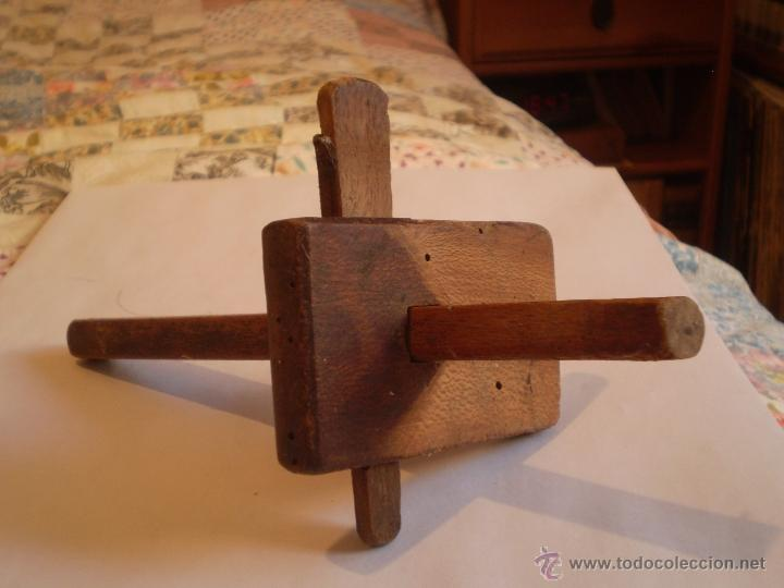 Antigüedades: ANTIGUO GRAMIL DE PRINCIPIOS DE SIGLO XX. - Foto 2 - 40188460