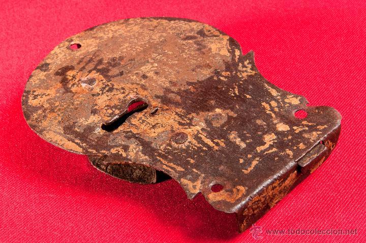 Antigüedades: CERRADURA - Foto 2 - 40190538