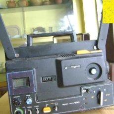 Antigüedades: PROYECTOR RAYNOX SOUND 1010 (JAPAN) FUNCIONANDO. Lote 40227083